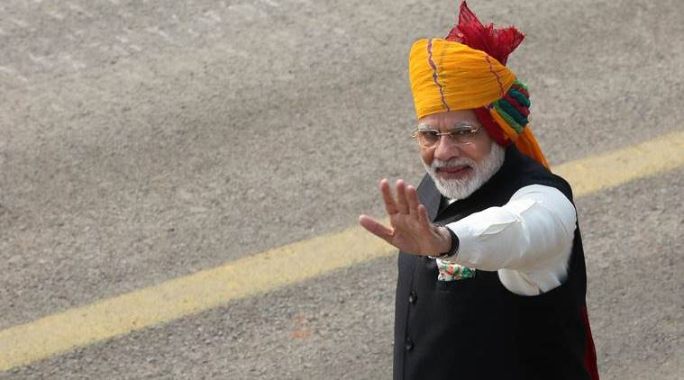 On Republic Day, PM Modi writes op-ed, saysIndia, ASEAN relations 'free from contests, claims'