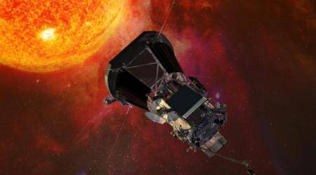 NASA's 2018 missions list includes probe to 'touch' Sun