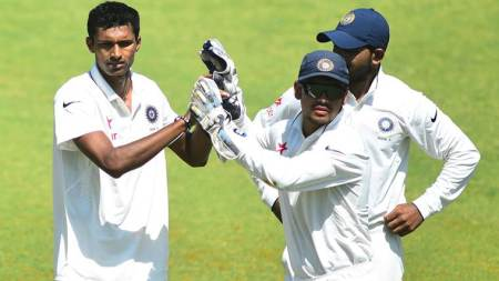 India vs South Africa: Eye-catching Navdeep Saini set to be assessed during net sessions