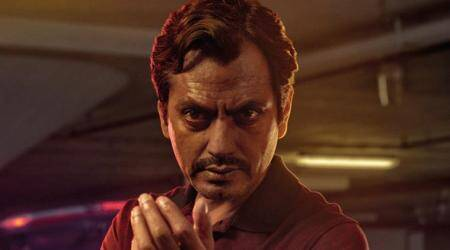 Nawazuddin Siddiqui shares the first look of his international web series McMafia