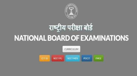NEET PG 2018: Download admit card at nbe.edu.in, practice demotest