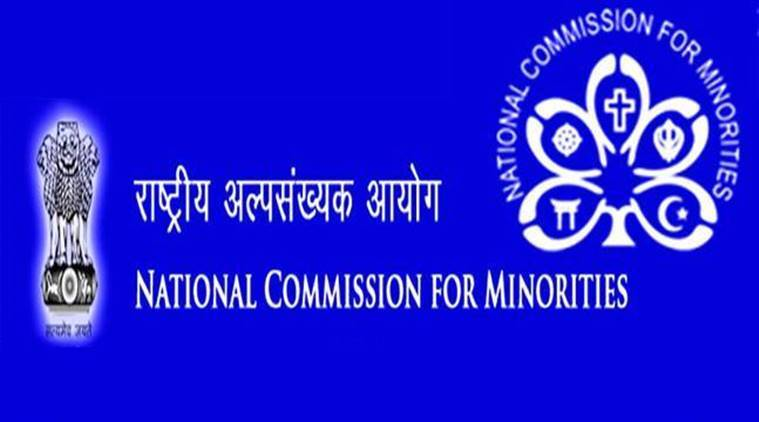 Image result for National minority commission