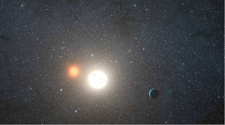 NASA Space Telescope Star Planet Activity Research CubeSat Habitable Planets Arizona State