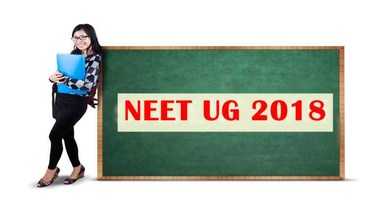 NEET 2018 application form released at cbseneet