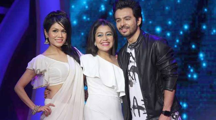 sonu kakkar and neha relationship help