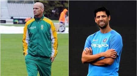 IPL 2018: Ashish Nehra and Gary Kirsten join RCB coachingstaff