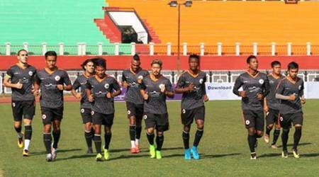 Neroca FC ready for fight against consistent Bengaluru FC in SuperCup