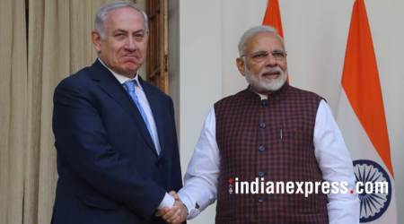 Benjamin Netanyahu in India — Next stop Gujarat: farming centre of excellence, centre for start-ups