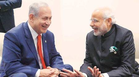 Shalom Bollywood: Benjamin Netanyahu to woo film industry in Indiatrip