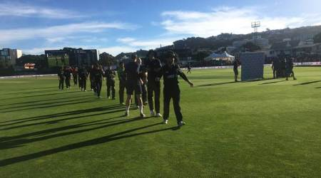 New Zealand vs Pakistan Live Online streaming: When and where to watch NZ v Pak 1st T20I, tv coverage