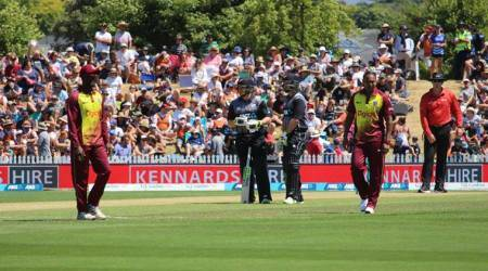 New Zealand vs West Indies, 3rd T20: New Zealand beat West Indies by 119 runs; win series2-0