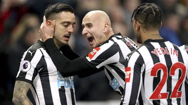 Renewed hope for Newcastle United sale