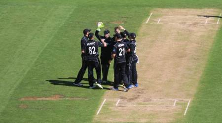 New Zealand turn down offer to tour Pakistan due to security reasons