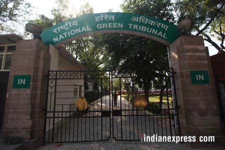 Six-year-old's plea against poultry farm prompts NGT to issue notice to UP govt