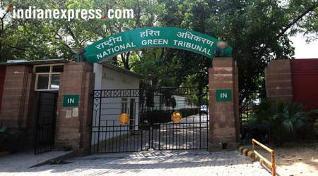 Ammonia levels in water up, Jal Board dials Green Tribunal