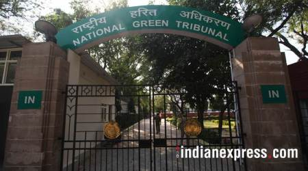 NGT notice to AAP government on plea for action against slum dwellers