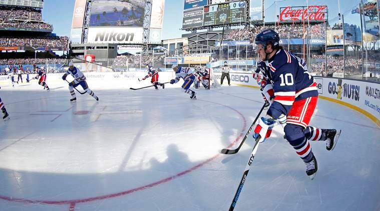Winter Olympics 2018: Without NHL players, Team USA hockey looks toEurope