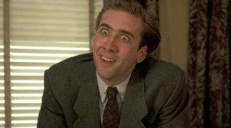 Birthday special: Nicolas Cage's craziest moments