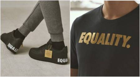 Nike introduces 2018 Black History Month 'Equality' collection to honour Martin Luther King Jr.Day