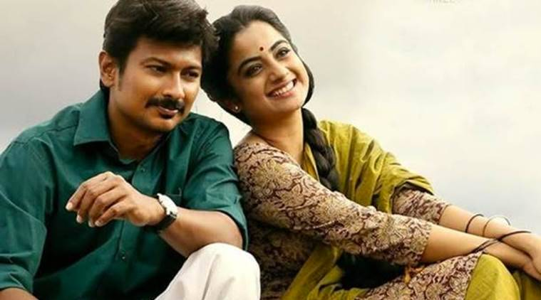 nimir movie review Udhayanidhi Stalin
