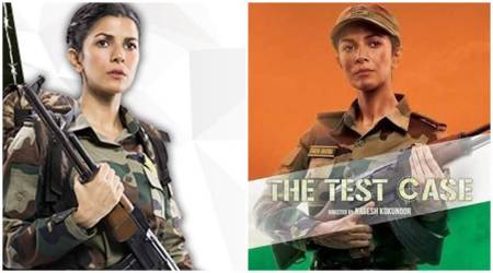 Exclusive | Nimrat Kaur: The offer to play an army officer in The Test Case was really seductive