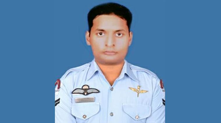 Corporal Nirala only third from IAF to get Ashoka Chakra