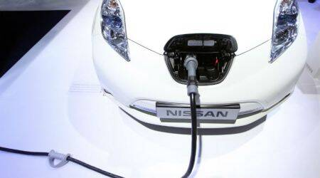 Electric car drivers are too smart to own vehicles