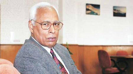 Urgent need for national security ministry, policy: J&K Governor NN Vohra
