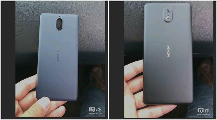 Nokia 1, Nokia 1 launch, HMD Global, Nokia 1 price, Nokia 1 features, Nokia 1 specifications, Nokia 1 with Android Go, Google Android Go Oreo