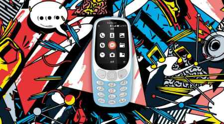 Nokia 3310 4G, Nokia 3310 4G feature phone, Nokia 3310 4G LTE, Nokia 3310 4G VoLTE, Nokia 3310 Android, Nokia 3310 4G price in India, Nokia, HMD Global
