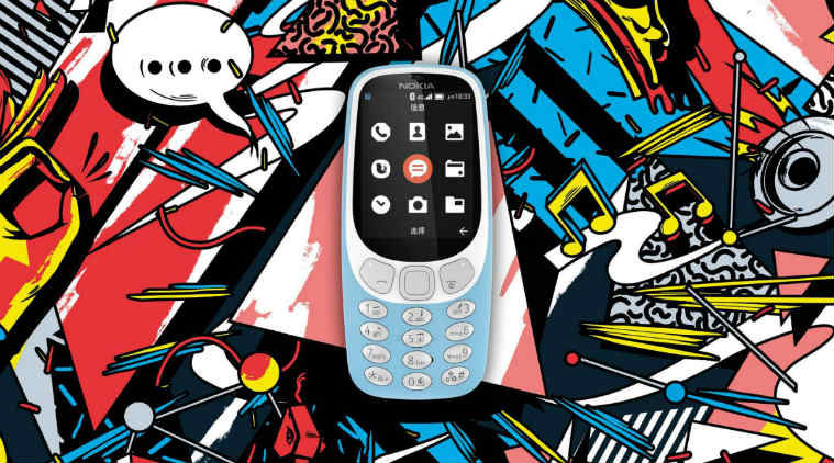 Nokia 3310 with 4G support launched in China: Three features