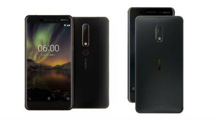 Nokia 6 (2018) vs Nokia 6: Design, processor and everything else that has changed