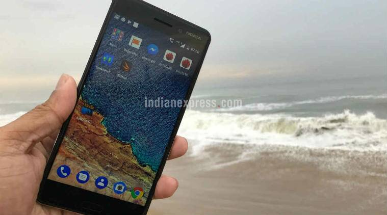 Nokia 6 (2018) units getting Oreo update out of the box