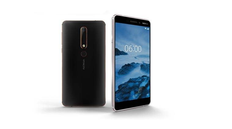 HMD Global launches much-awaited Nokia 6 (2018)