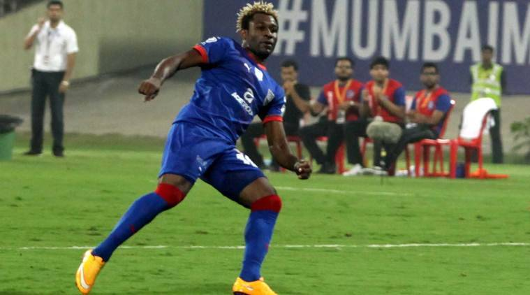 I will come back, says emotional Mohun Bagan star Sony Norde