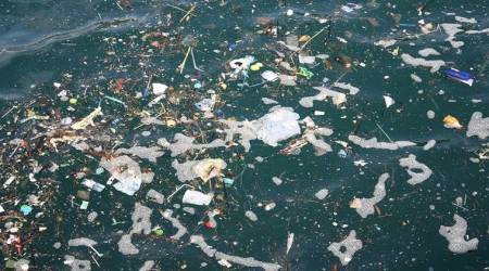 India's automated ocean pollution system to begin this year