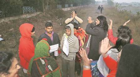 Transgenders 'shame', issue challans to offenders in Panchkula