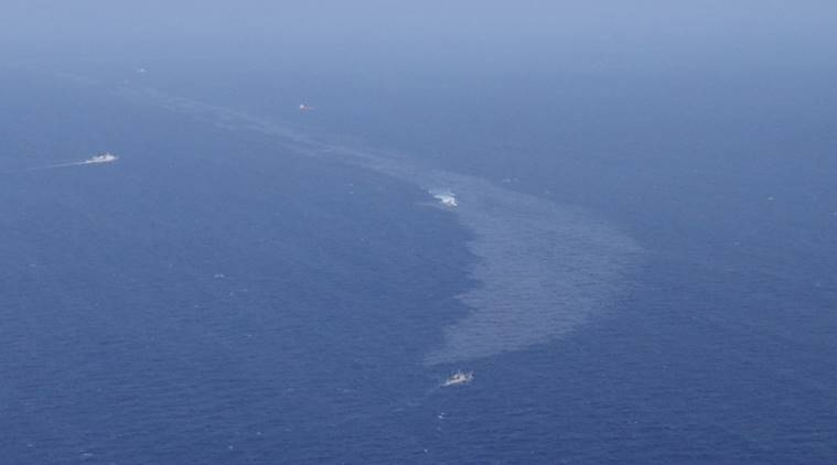 China to continue all-out rescue of missing foreign sailors: FM