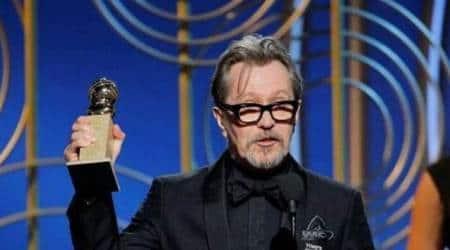 Golden Globes 2018: Gary Oldman wins Best Actor (Drama) for Darkest Hour