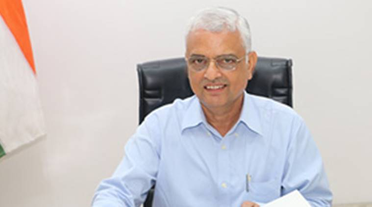 Om Prakash Rawat appointed as chief election commissioner