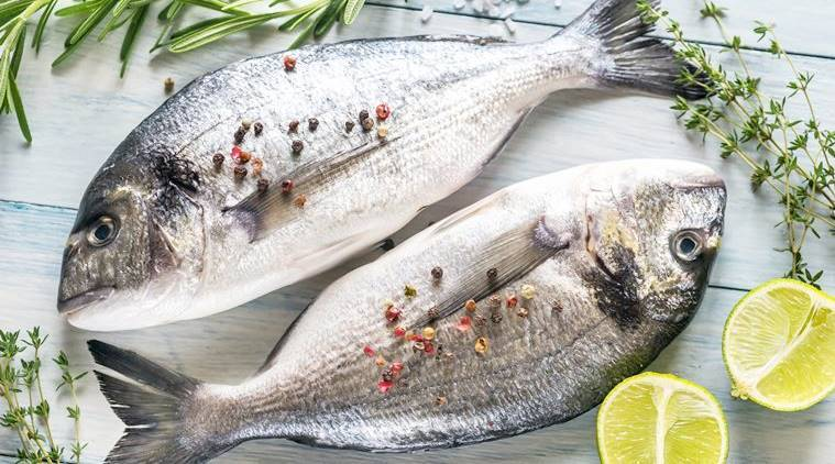 Eat fatty fish to cut your heart disease risk | Lifestyle News, The Indian Express