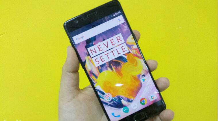 OnePlus 3,3T gain Face Unlock, Updated Launcher and more