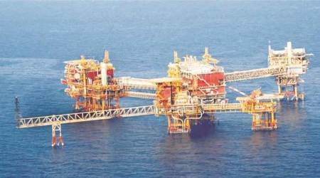 ONGC field shuts oil wells following damage to gas lines