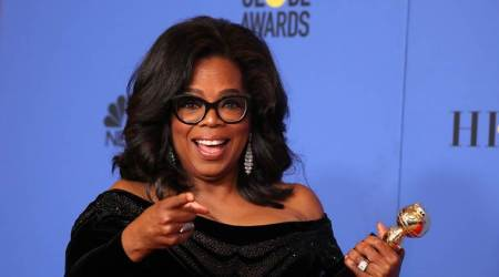 Oprah Winfrey to contest 2020 presidential elections