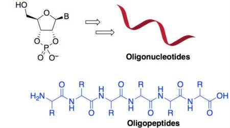 Chemical reactions help scientists trace origins of earlylife
