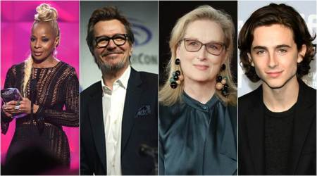 I am overjoyed to be nominated, says Best Actor nominee Gary Oldman