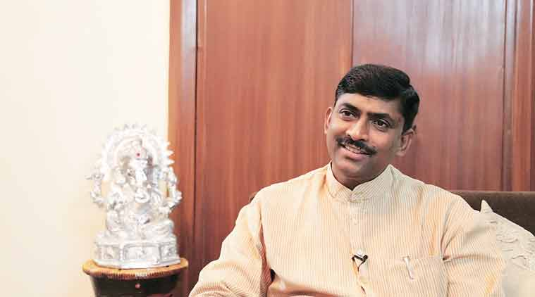 15 lakh trained workers to be 'backbone' of BJP's LS poll campaign: Muralidhar Rao