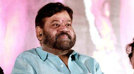 P Vasu dead? No, I'm alive and healthy, says the director