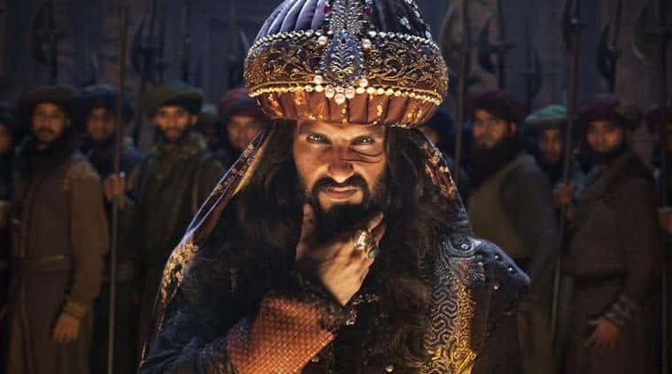 Padmaavat actor Ranveer Singh