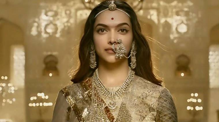Padmaavat box office collection Deepika Padukone